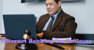 Internet Banking for Business